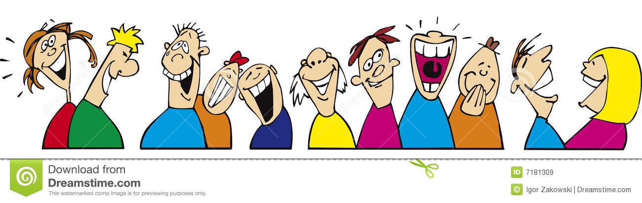 Cartoon People Stock Photos, Images, & Pictures - 272,944 Images
