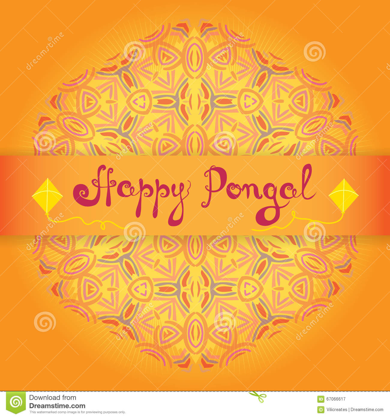 Happy pongal greeting card indian harvesting festival makar download happy pongal greeting card indian harvesting festival makar sankranti stock vector illustration m4hsunfo