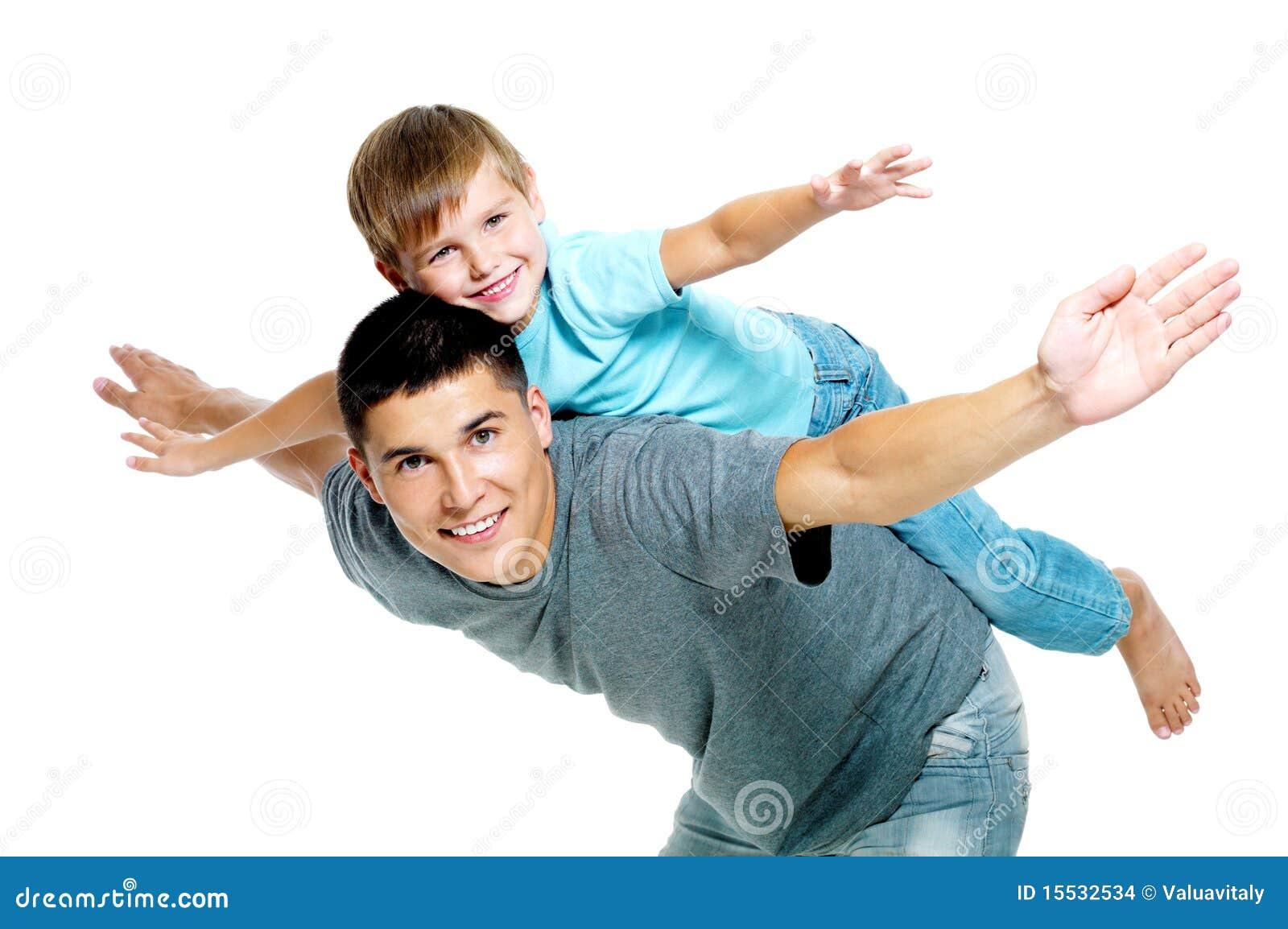 Сикс сын и мама 13 фотография