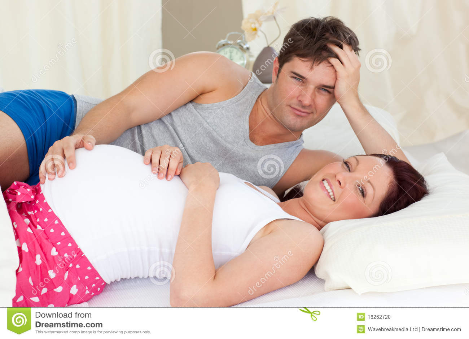 Полезен секс беременным