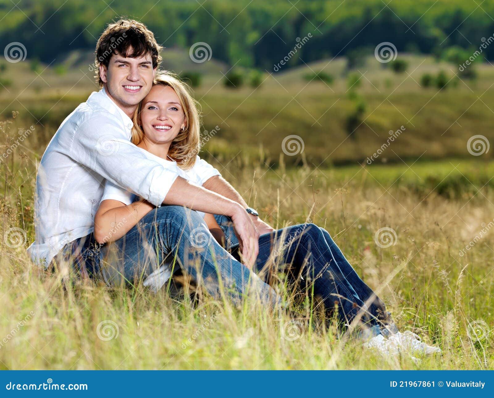 Pretty couples
