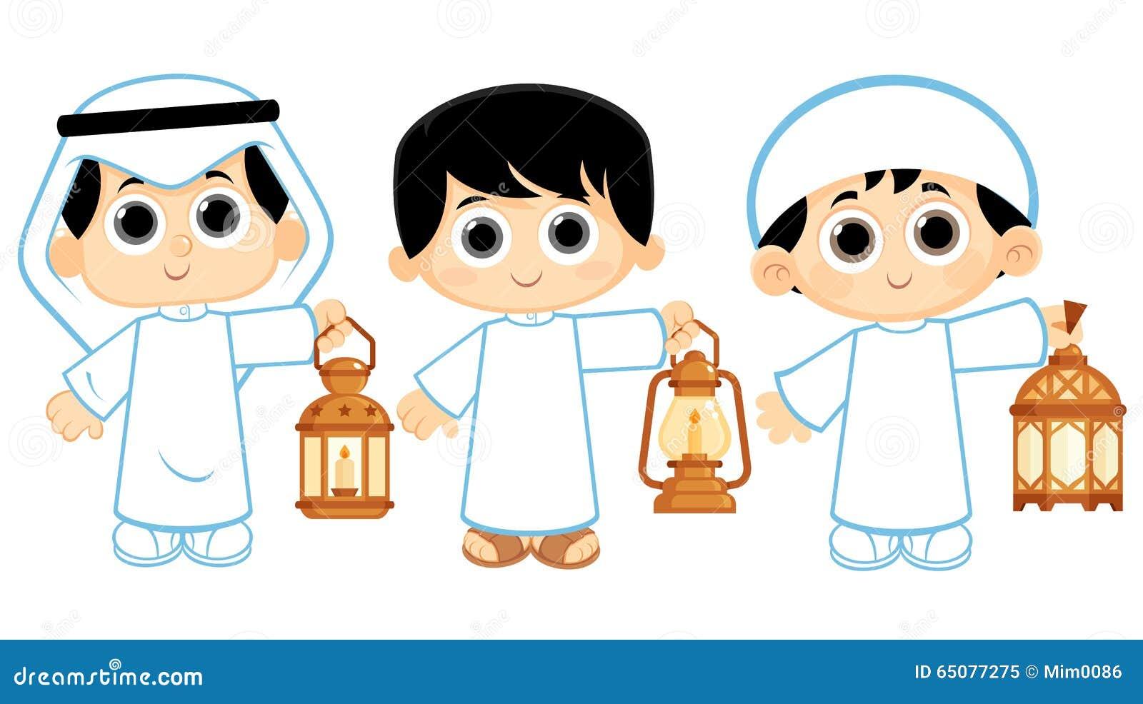 Happy Ramadan stock vector. Illustration of heritage ...