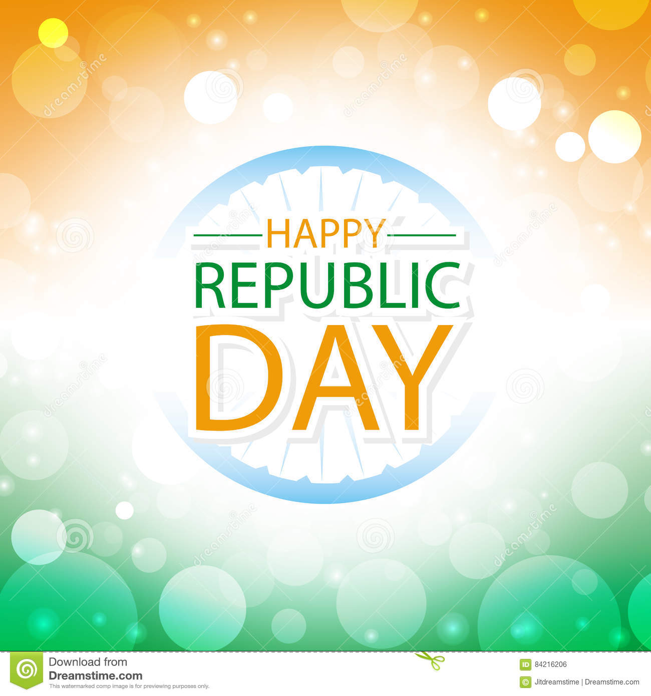Happy republic day india greeting card stock vector illustration download happy republic day india greeting card stock vector illustration of india line m4hsunfo