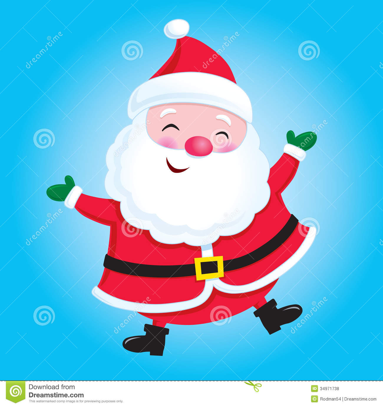 http://thumbs.dreamstime.com/z/happy-santa-claus-cartoon-illustration-smiling-jolly-character-his-arms-up-against-blue-gradated-background-34971738.jpg