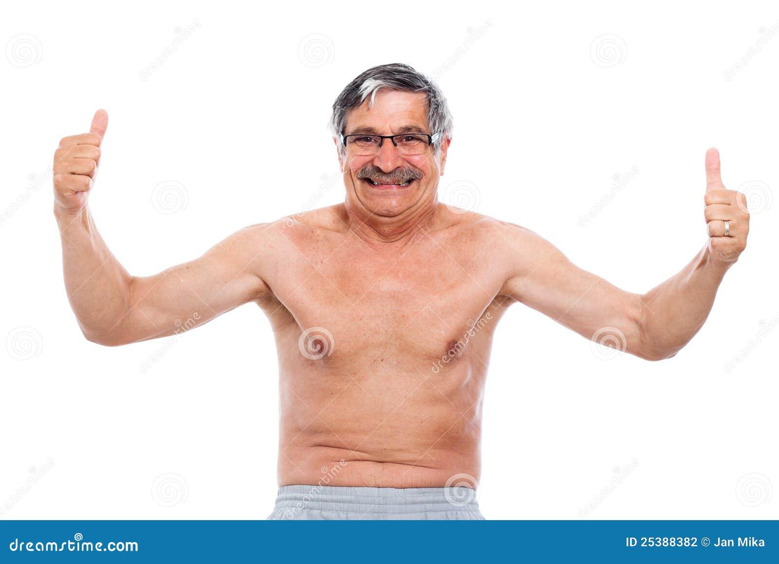 happy-senior-man-showing-his-body-253883