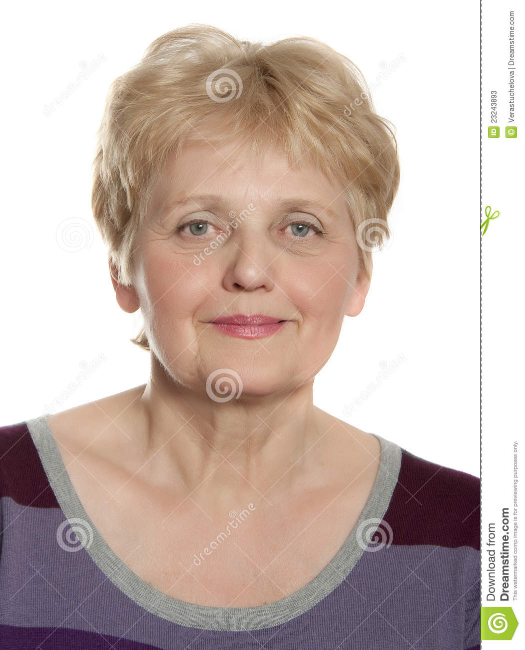 women 60 year old