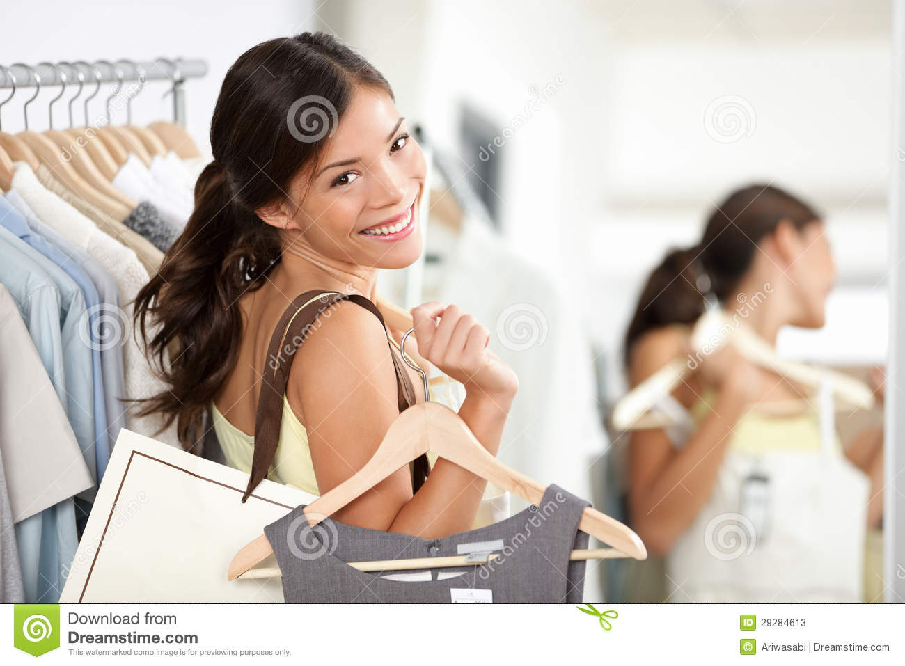 Casual Clothes Online Shopping