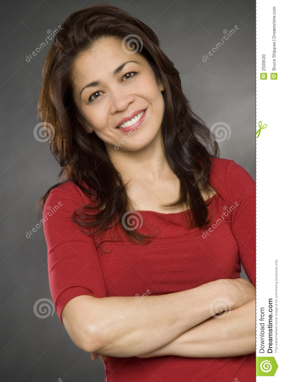 happy smiling asian woman stock photo. image of smile - 2509530