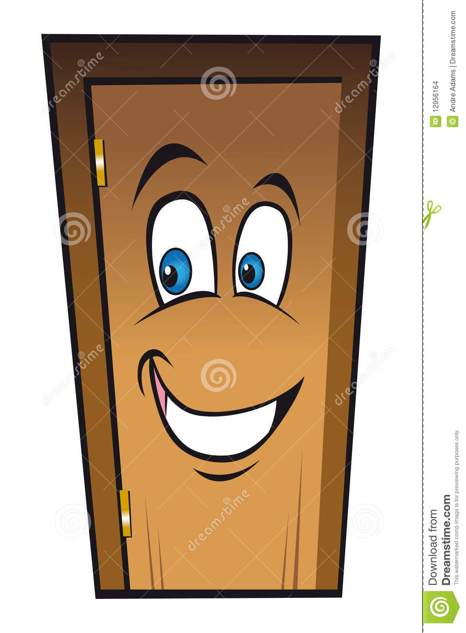 happy smiling door stock images image 12956164 race track clip art free race track clipart black and white