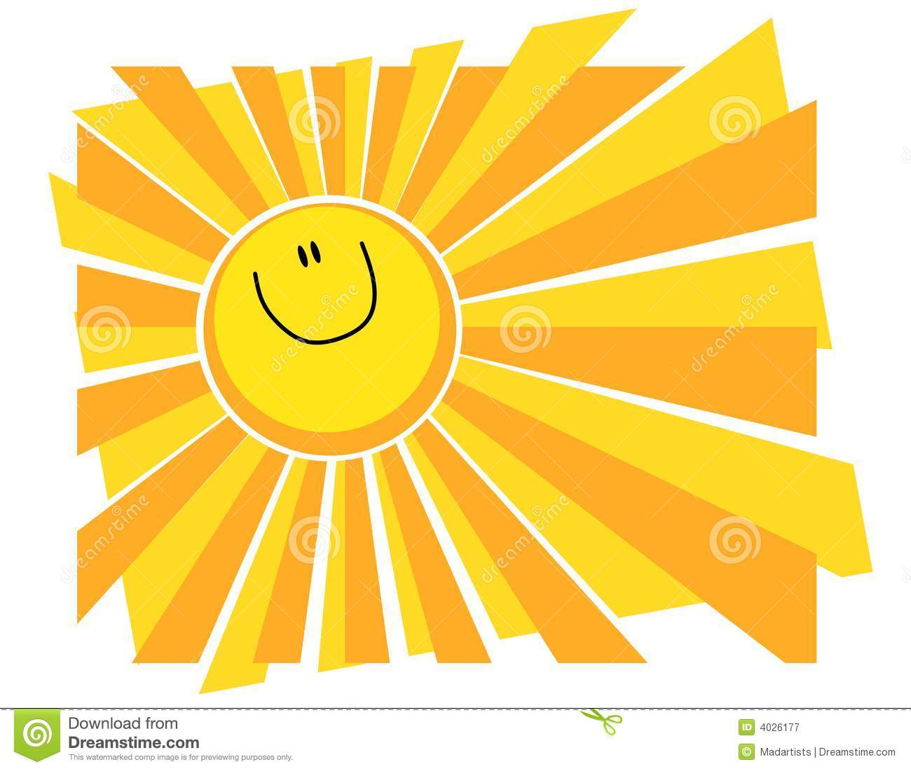 Smiling sun images - Happy Smiling Sun Summer Background