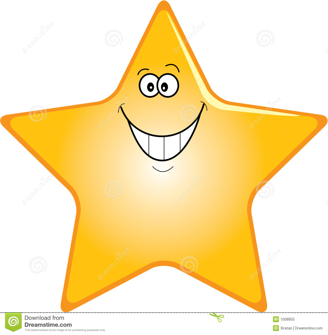 happy star royalty free stock photo image 1008855 clipart happy face happy face clip art black and white