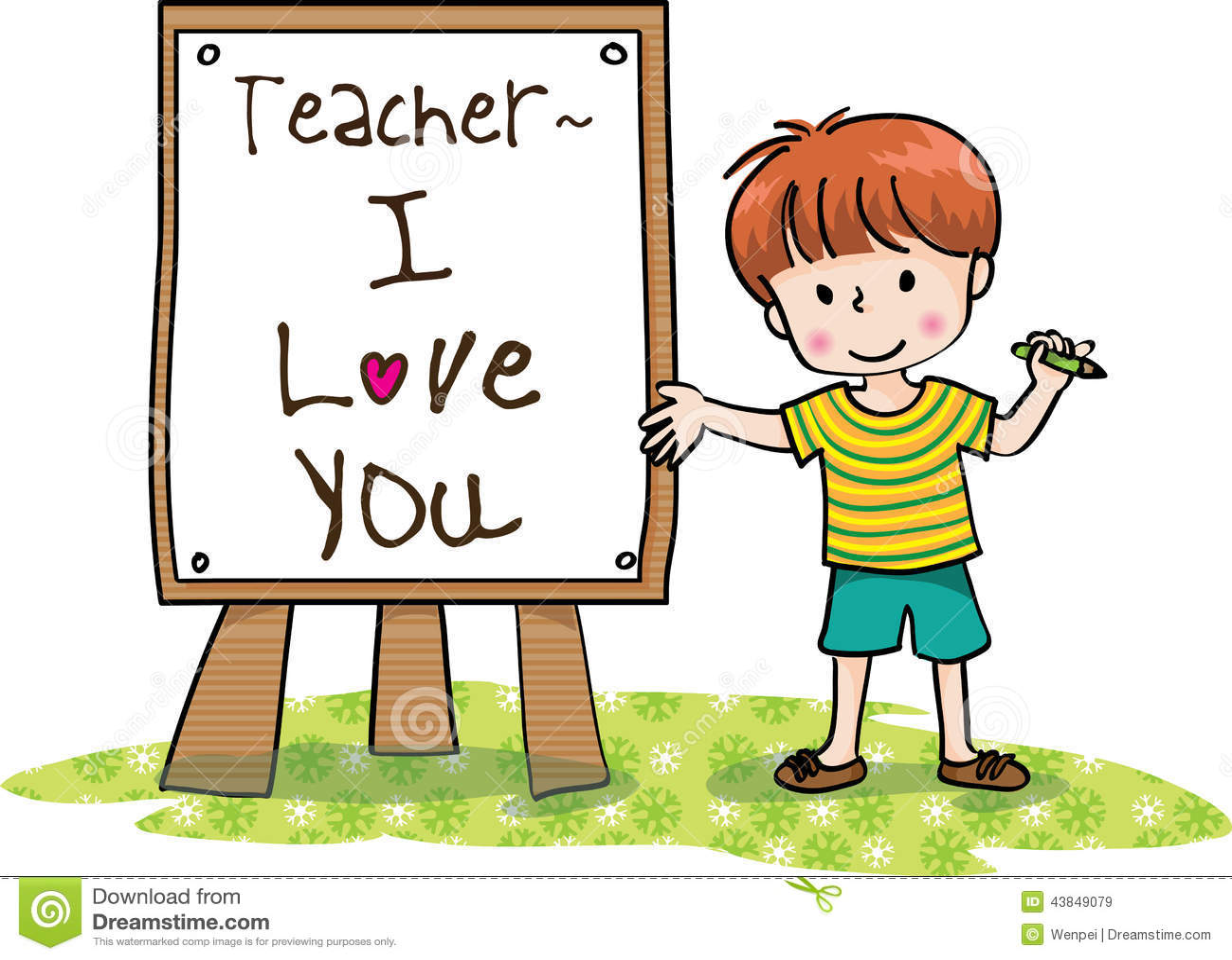 clipart teachers day - photo #11