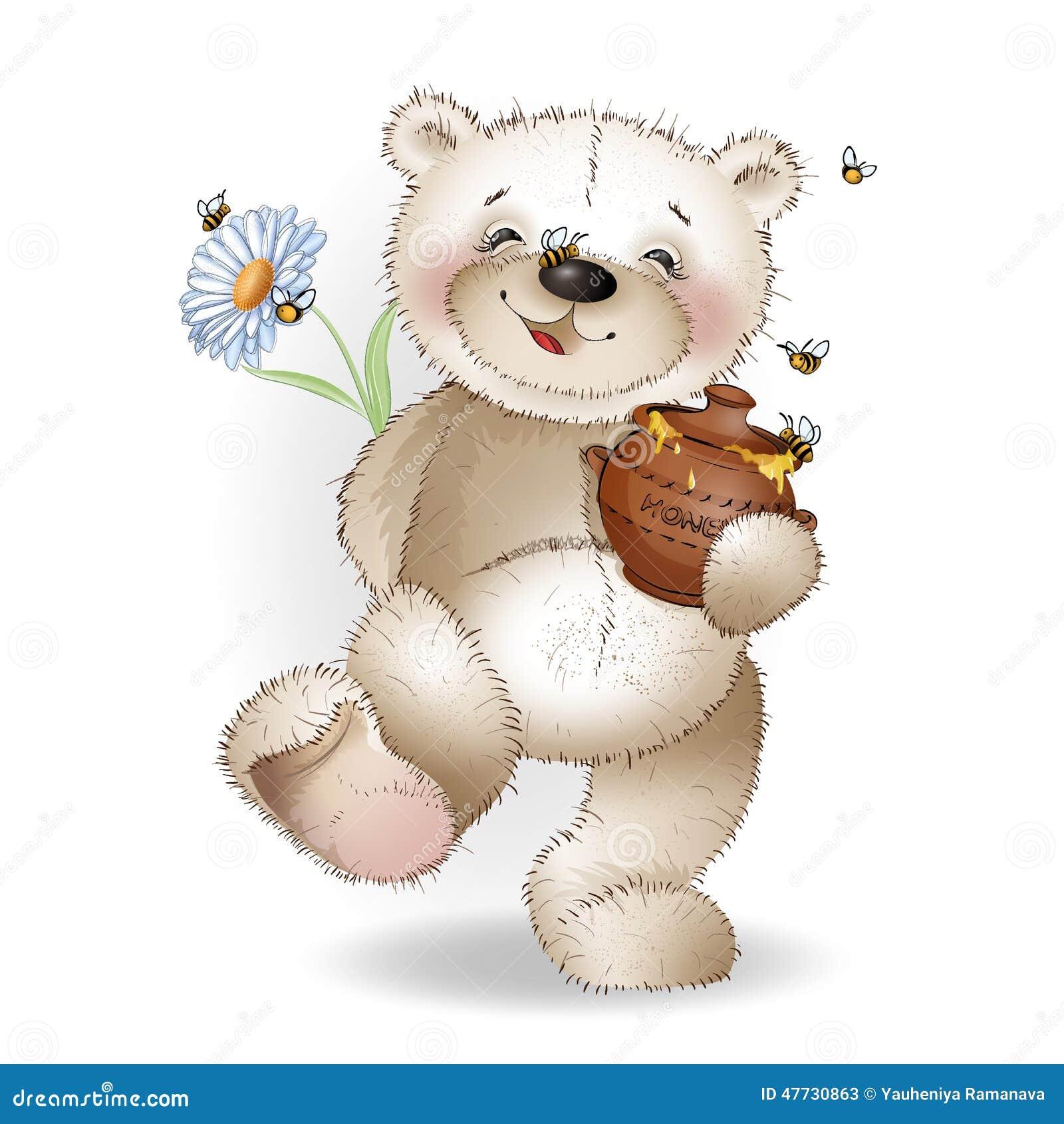 Teddy bear future business plan
