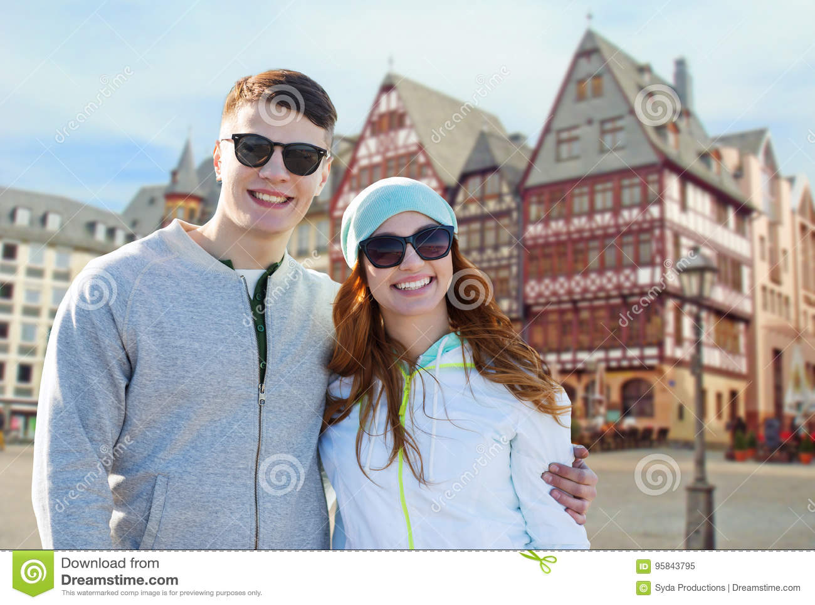Frankfurt casual dating