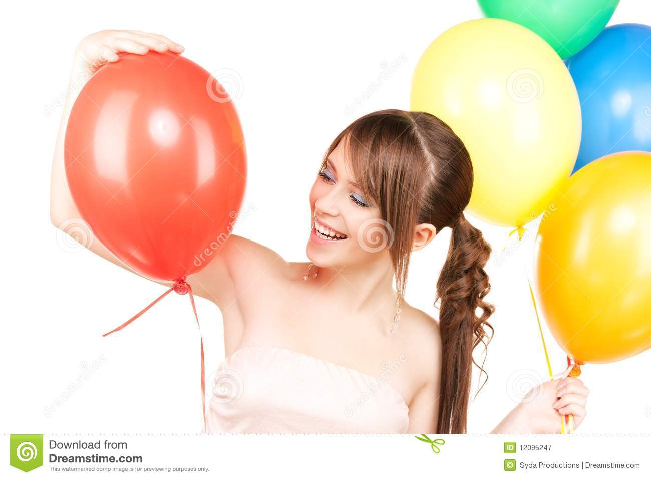 Amusing opinion Free balloon teen video concurrence