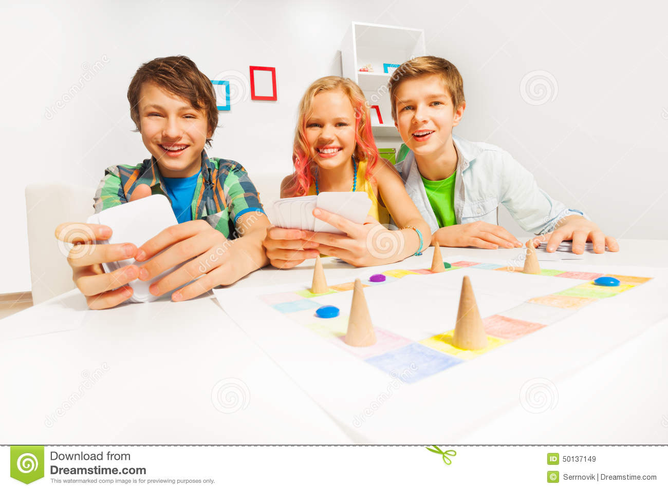 Boy playing table tennis in school gym royalty free stock for Sofa table tennis