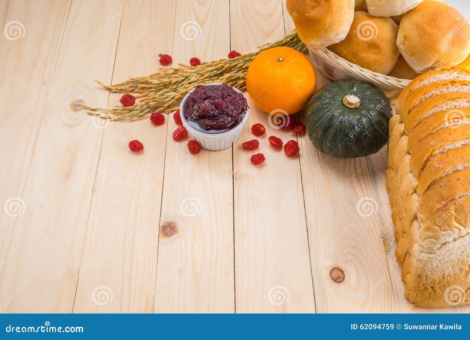 Happy Thanksgiving - Autumn fruit for Thanksgiving.