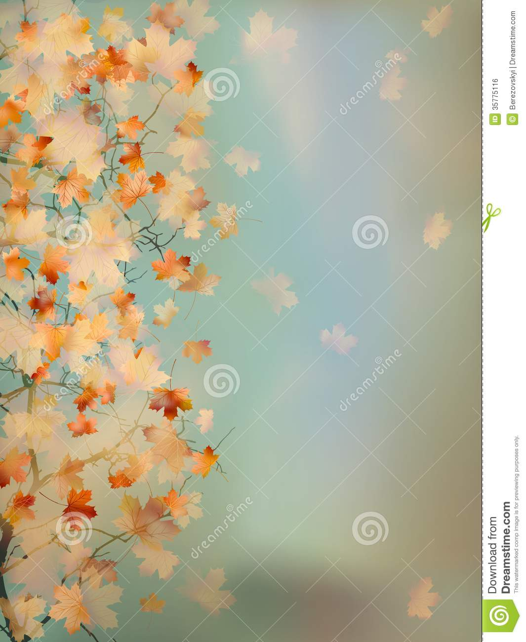 Happy Thanksgiving Day Background. EPS 10 Stock Vector ...