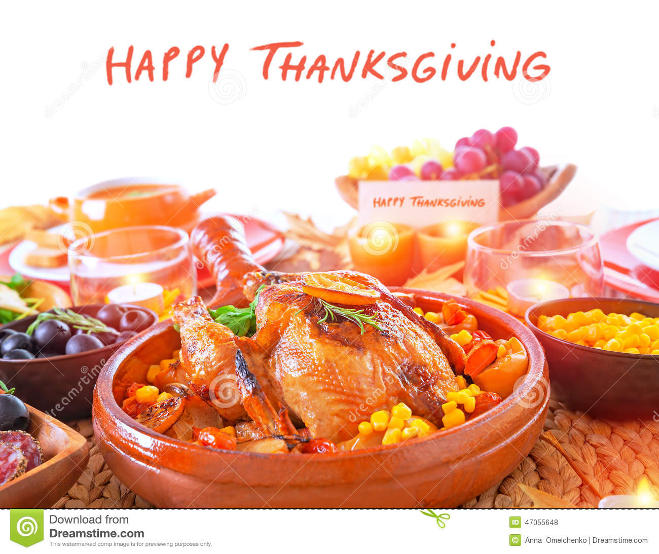Happy thanksgiving day stock photo image of cuisine for Cuisine janod happy day