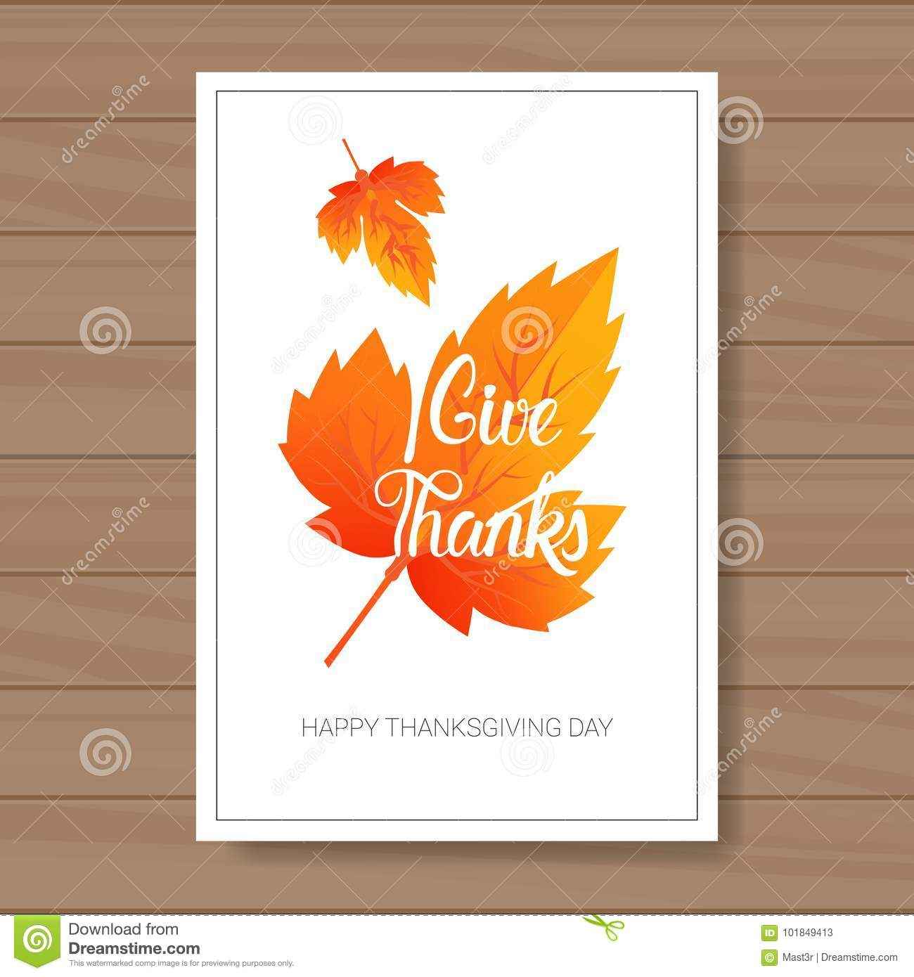 Happy Thanksgiving Day Logo Autumn Traditional Harvest