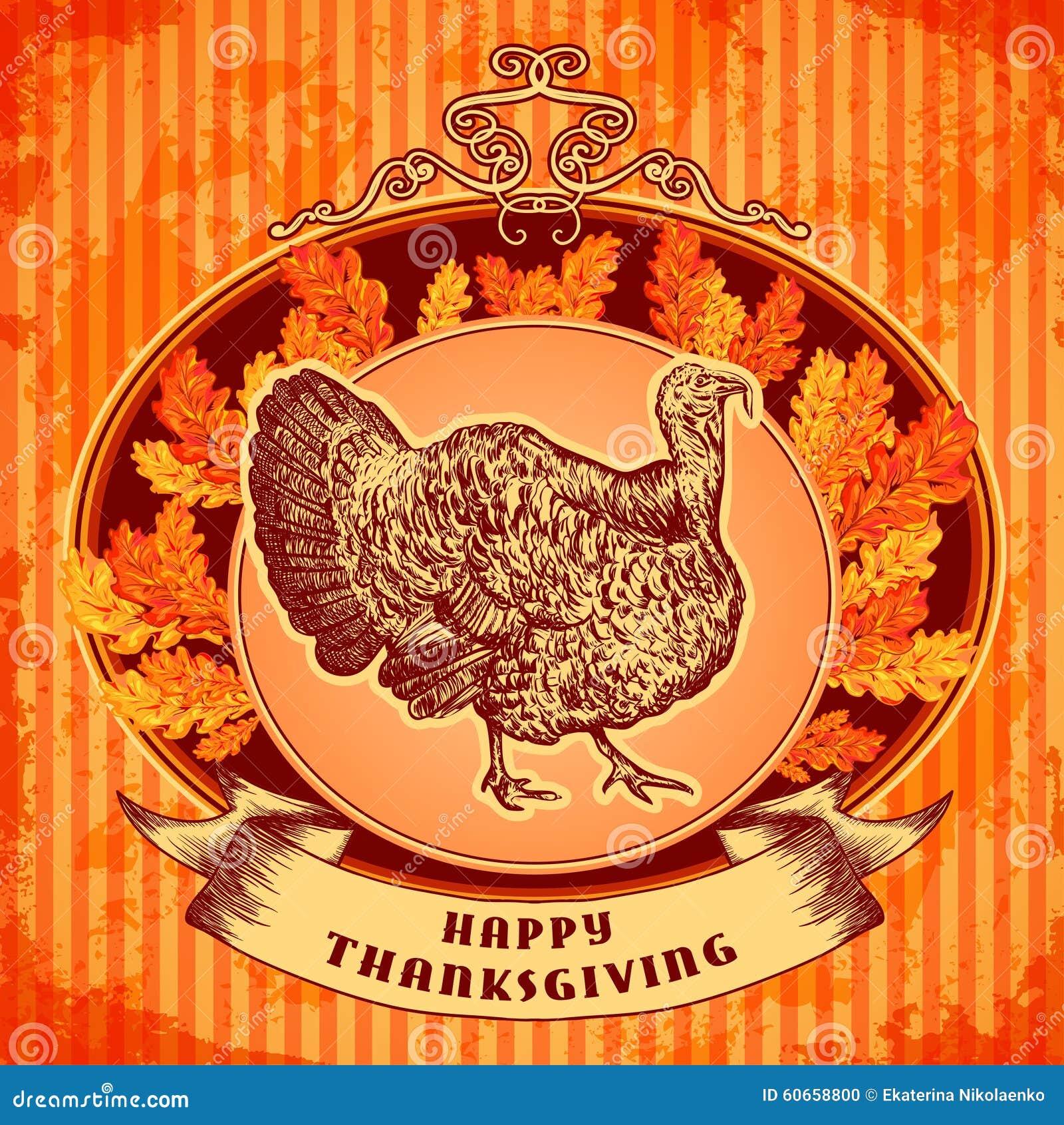 Vintage Thanksgiving Stock Illustrations 23 139 Vintage Thanksgiving Stock Illustrations Vectors Clipart Dreamstime