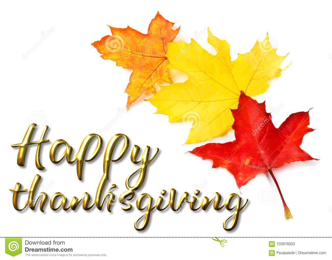 Happy thanksgiving greeting card message stock image image of text happy thanksgiving greeting card message m4hsunfo