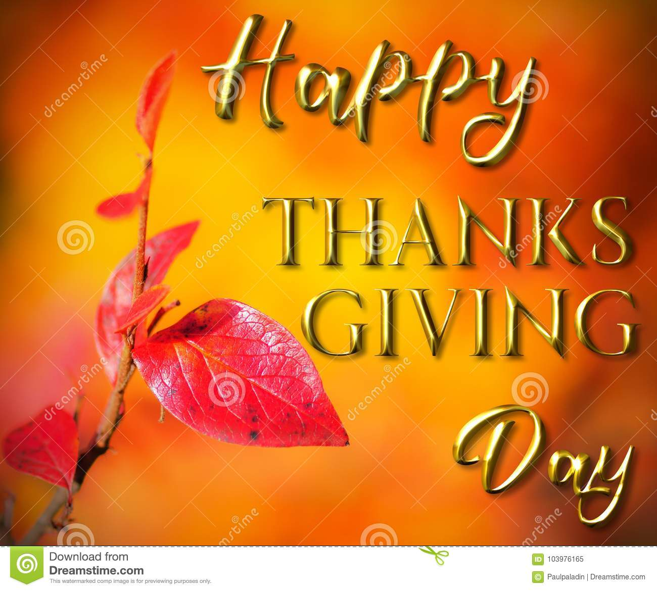 Happy thanksgiving greeting card message stock image image of download comp m4hsunfo