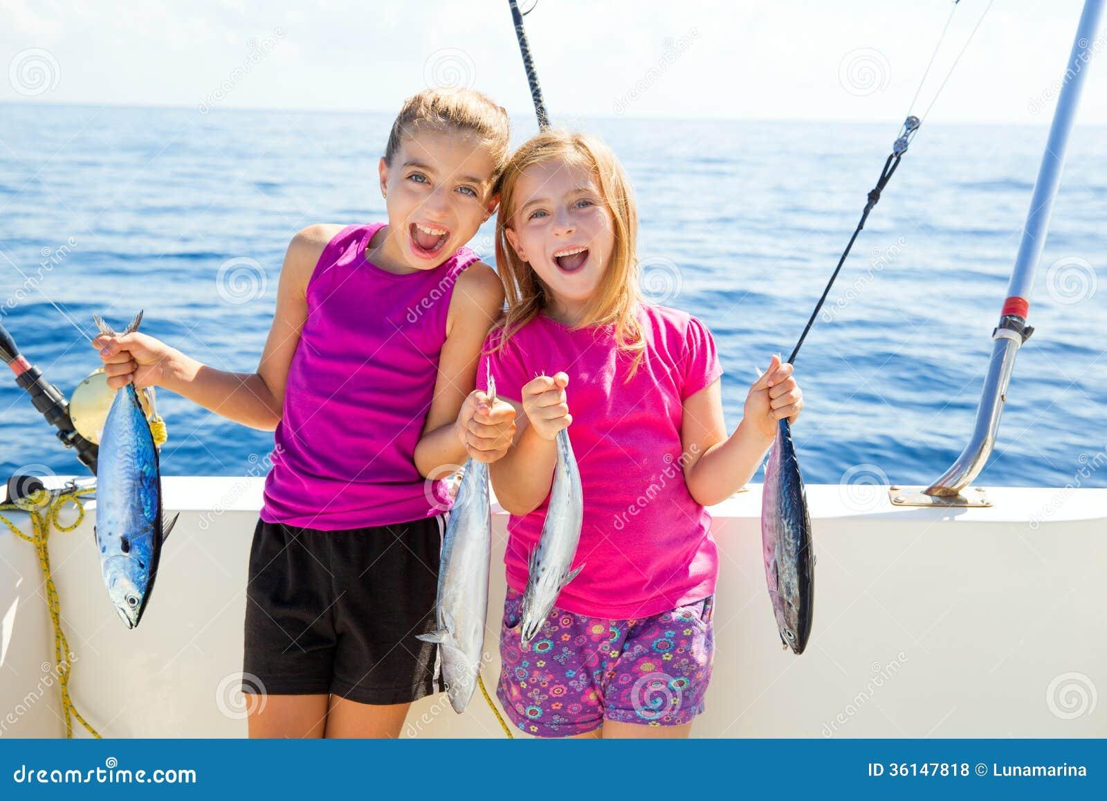tunas girls Dream girl sportfishing, puntarenas, costa rica 1k likes owners: costa rican dreams, llc (ruste & sara jane via.