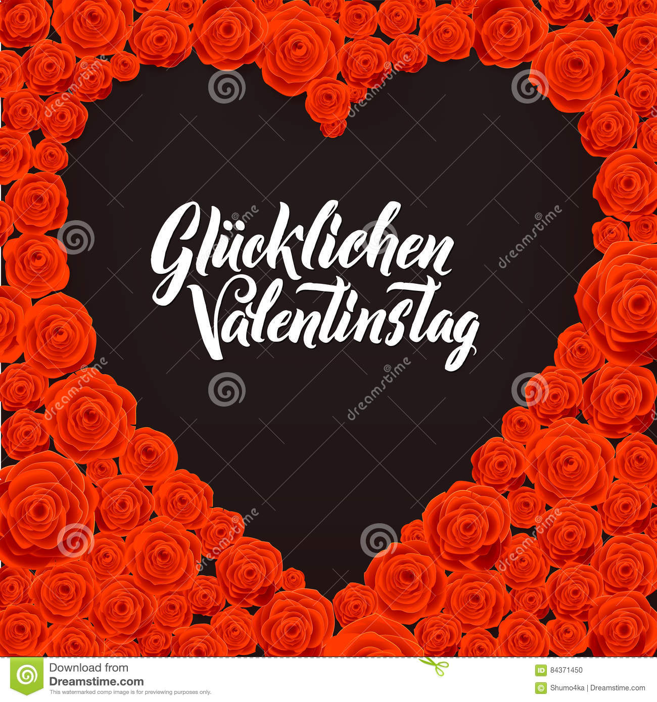 German Mothers Day Card Photos Images Pictures 177 Images – German Valentines Day Cards
