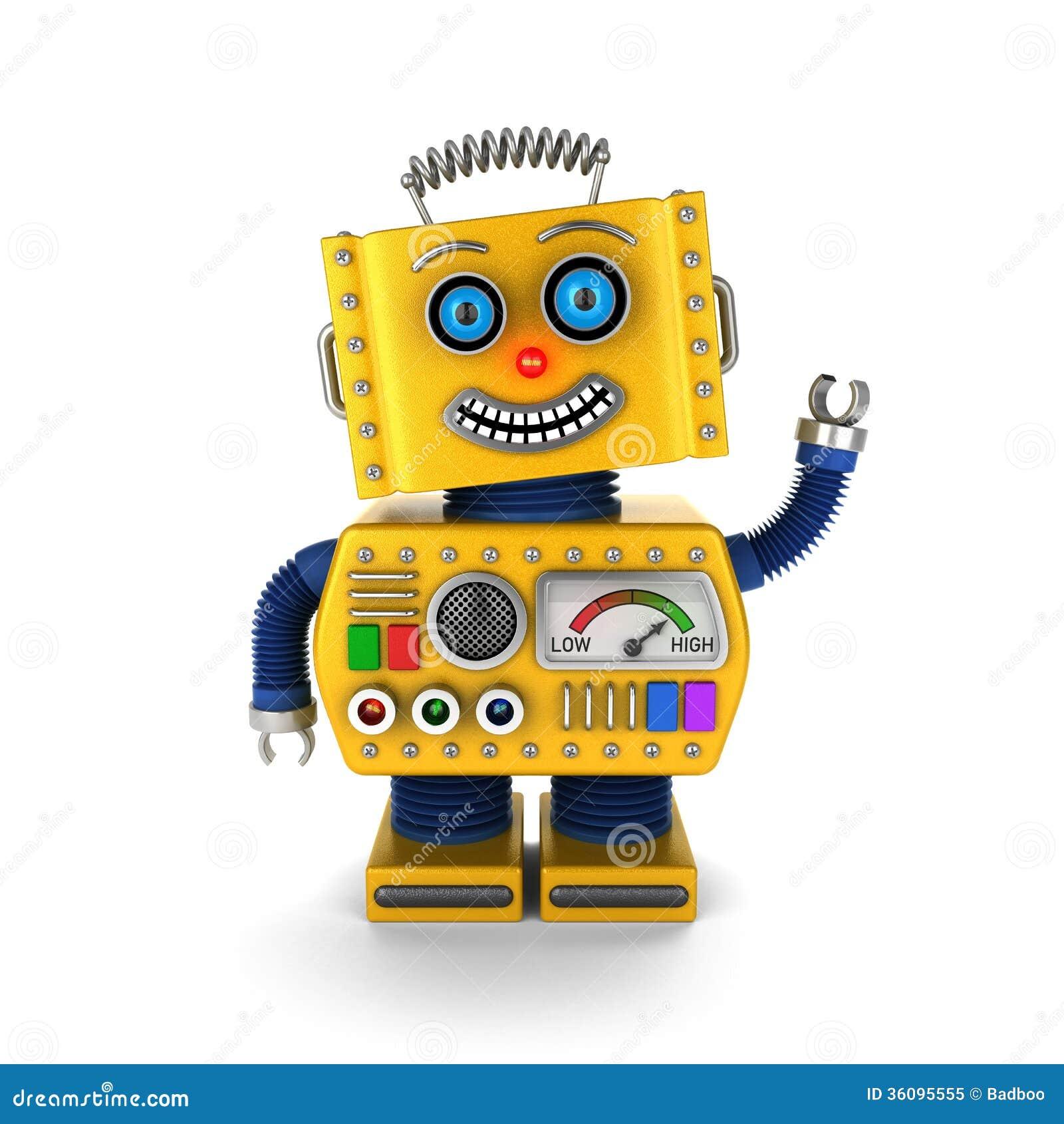 Mr Robot Dancing Like A Robot Break My Style