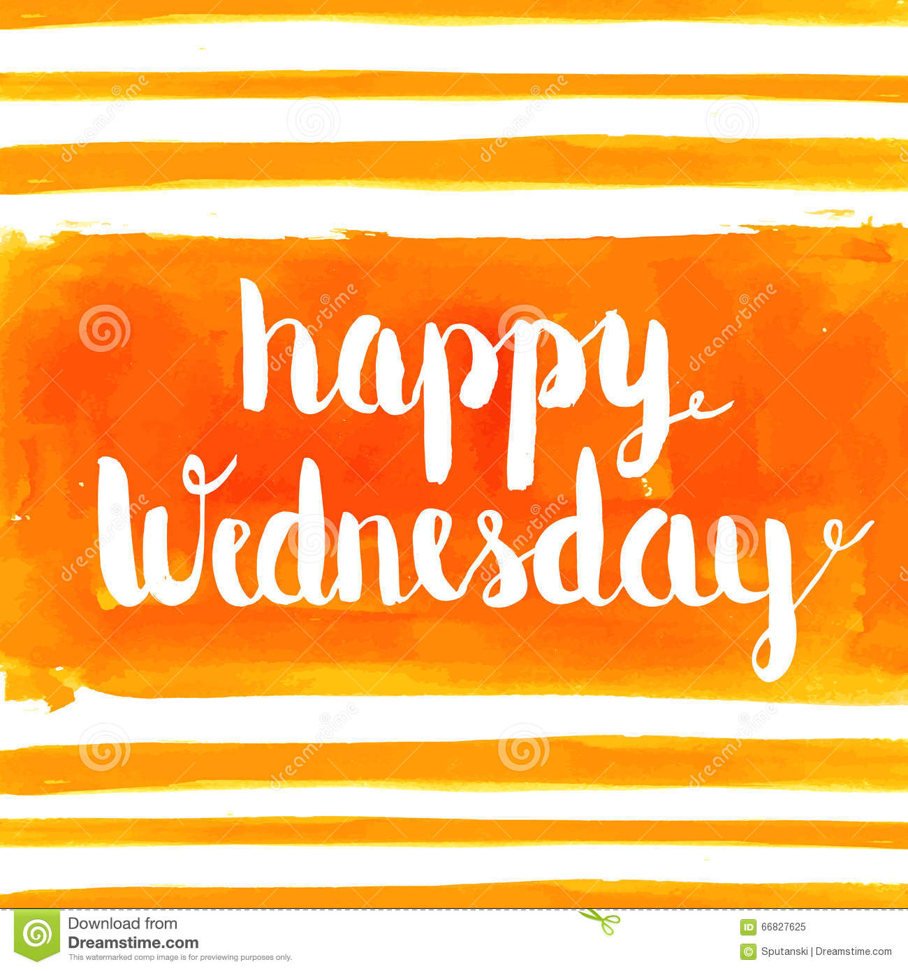 happy wednesday watercolor hand paint greeting card stock ash wednesday clip art color ash wednesday clip art color