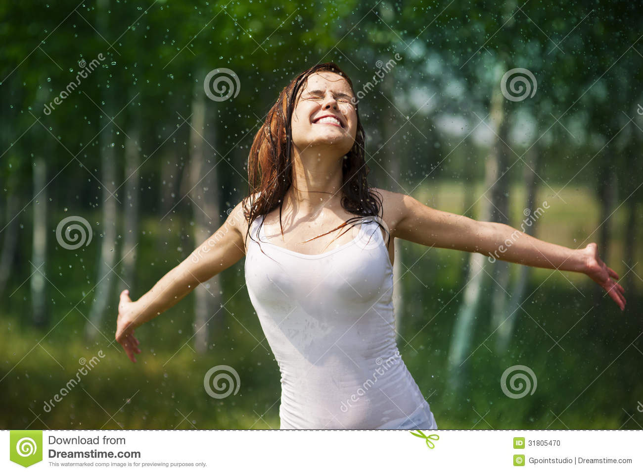 happy-woman-rain-young-enjoying-summer-3