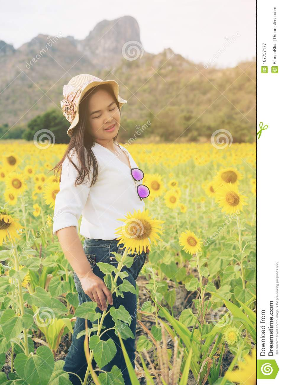 How to care for the flower of female happiness
