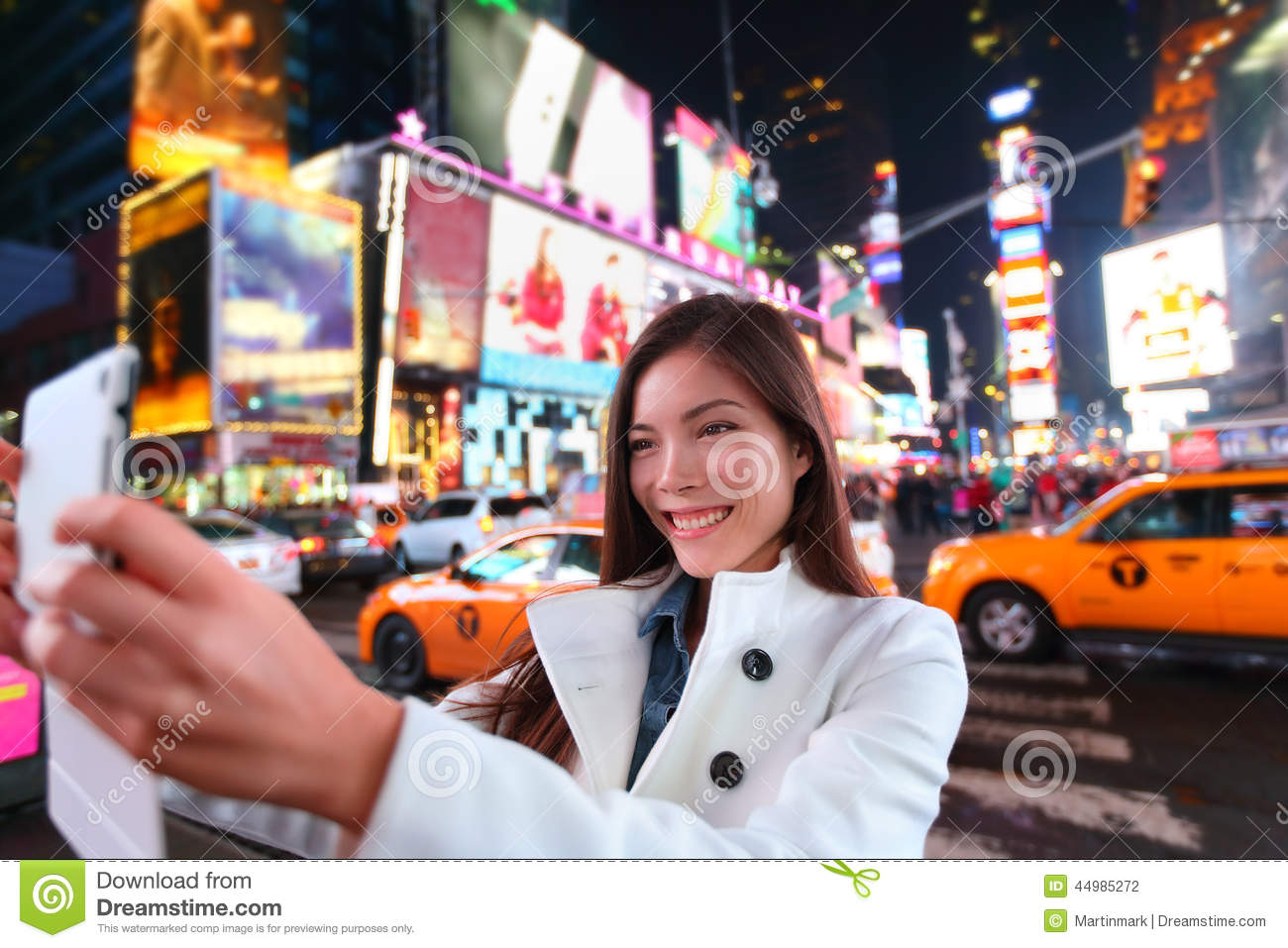 Selfie dating new york