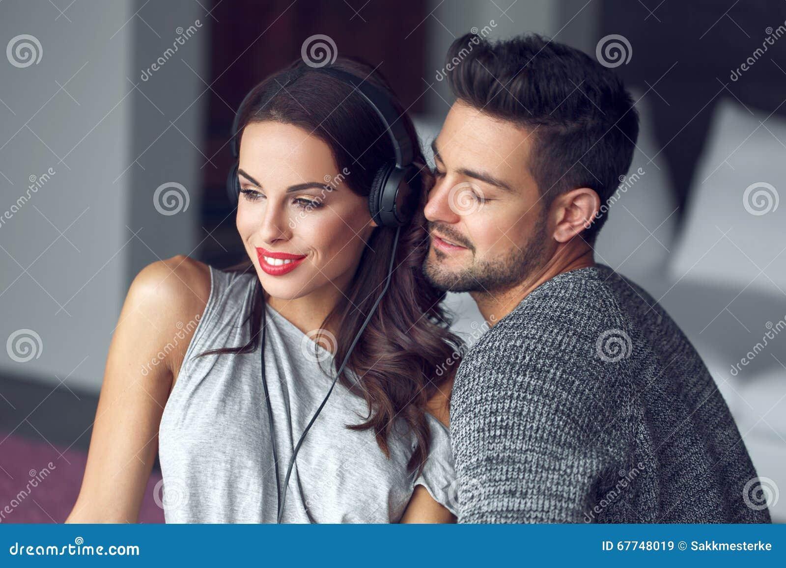 Upbeat romantic songs