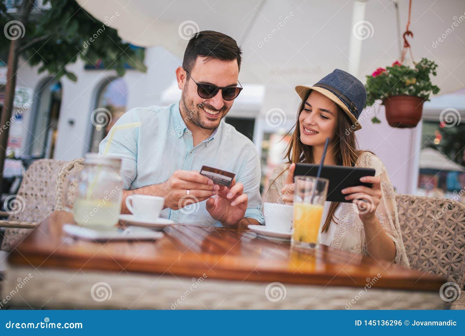 Dating cafe online