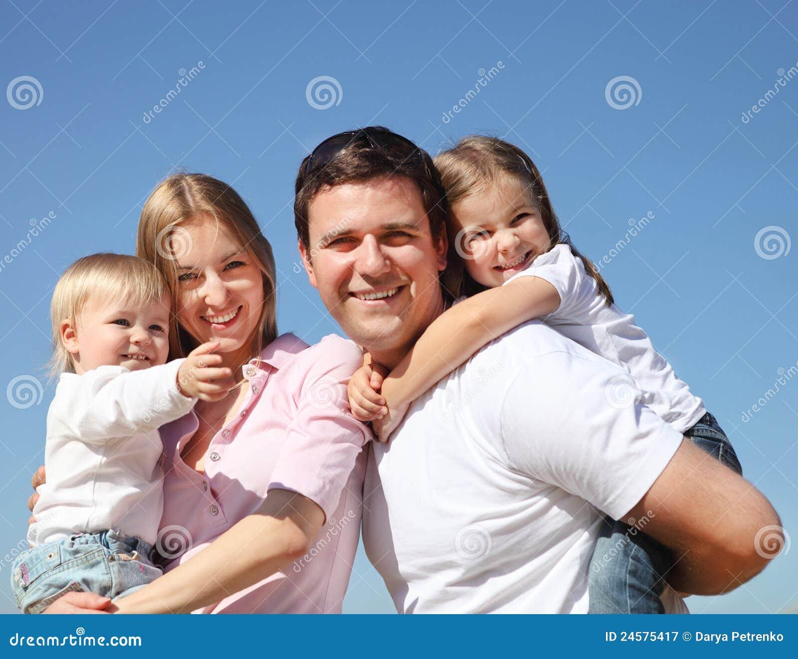 Фото родителей с детьми вк