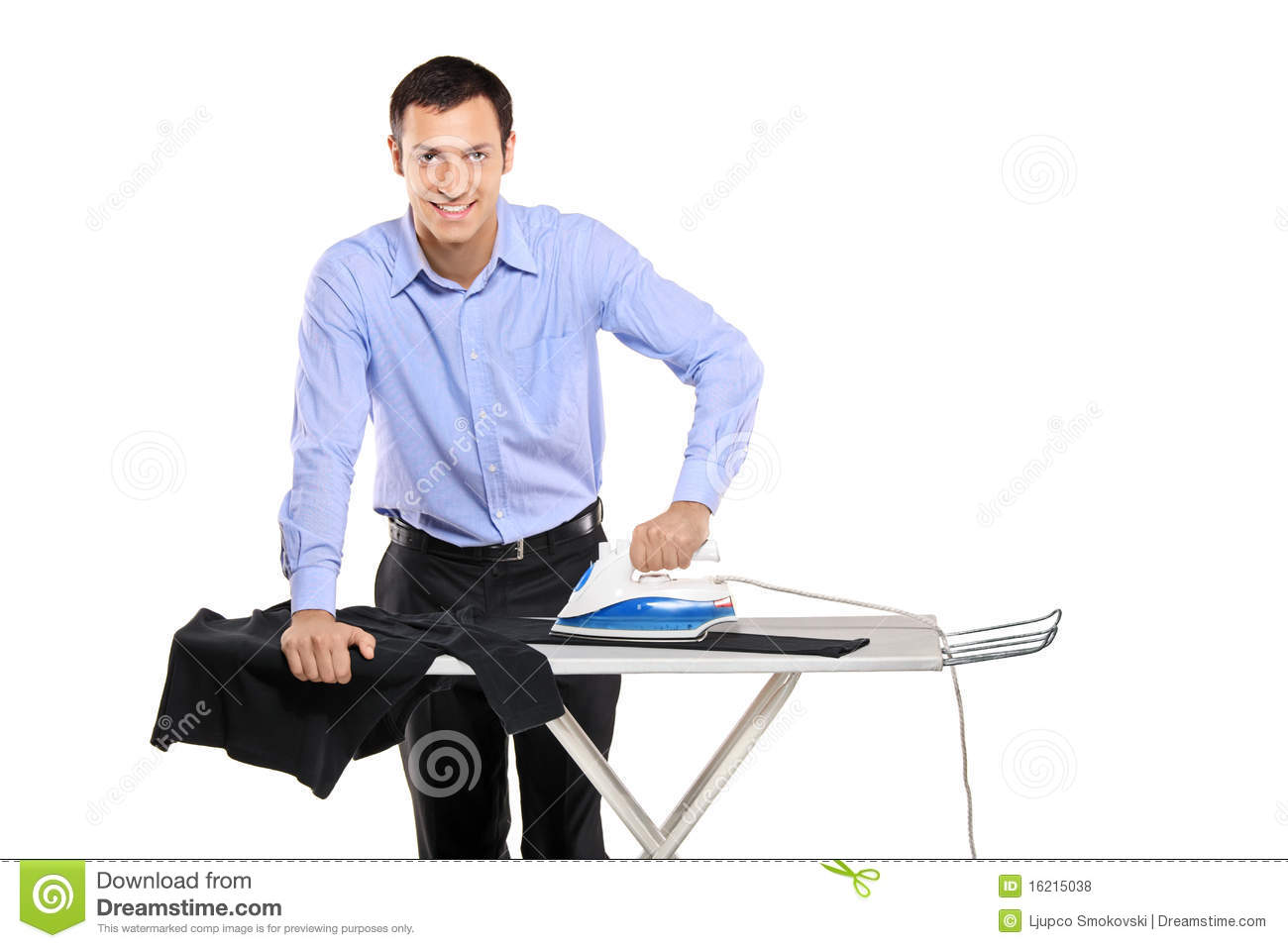 Man Ironing Clothes | www.pixshark.com - Images Galleries ...