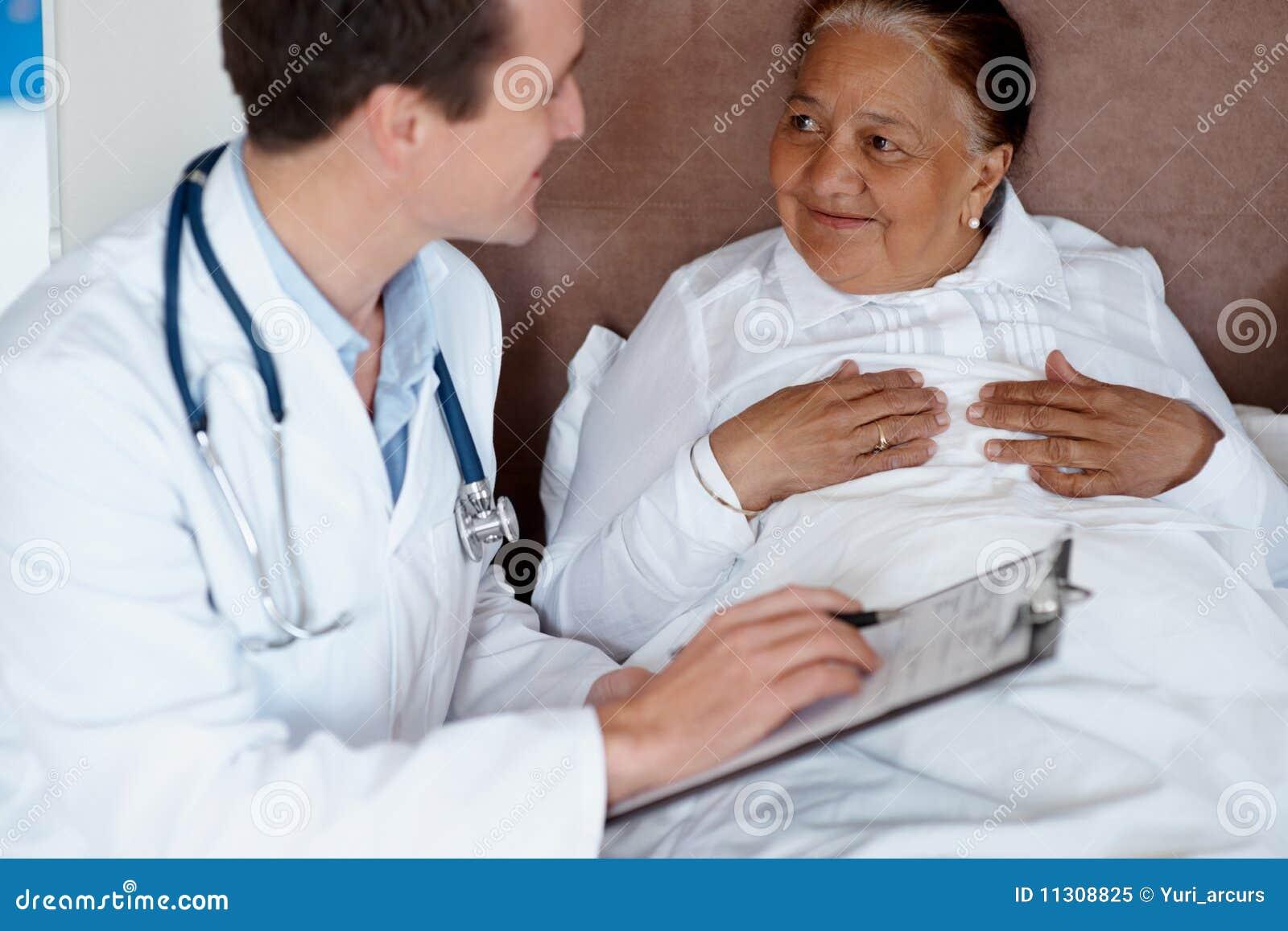 nurse oldandyoung