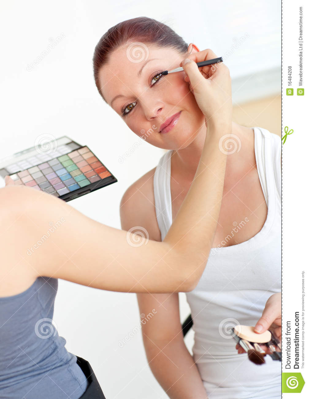 Make Ups At Home