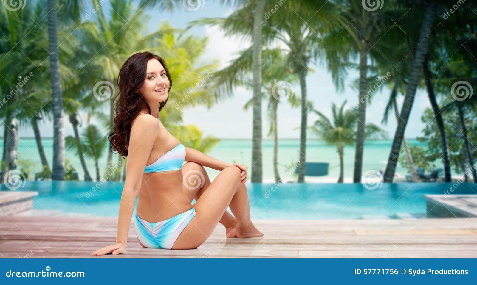 Bikini beach productions that can