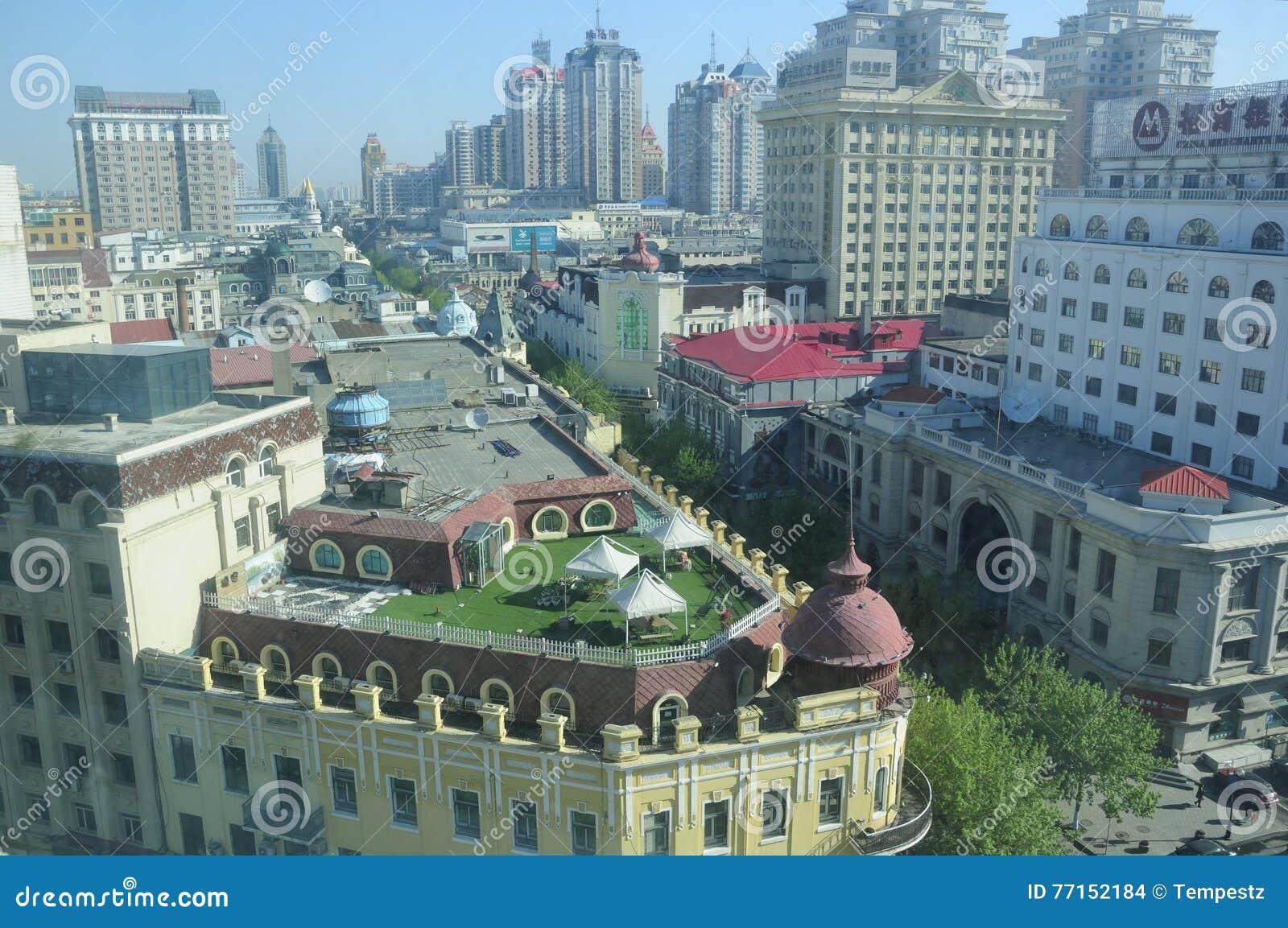 Harbin Chine