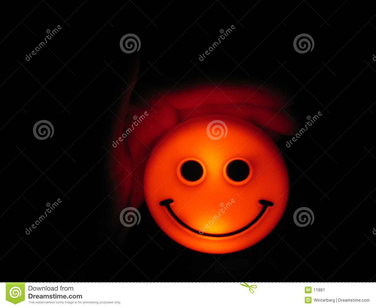 Harbored Smiley