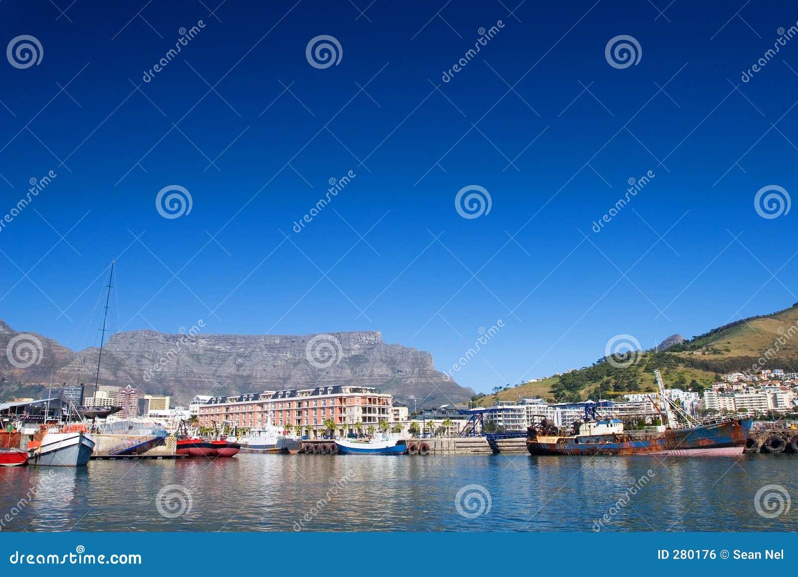Harbour #22