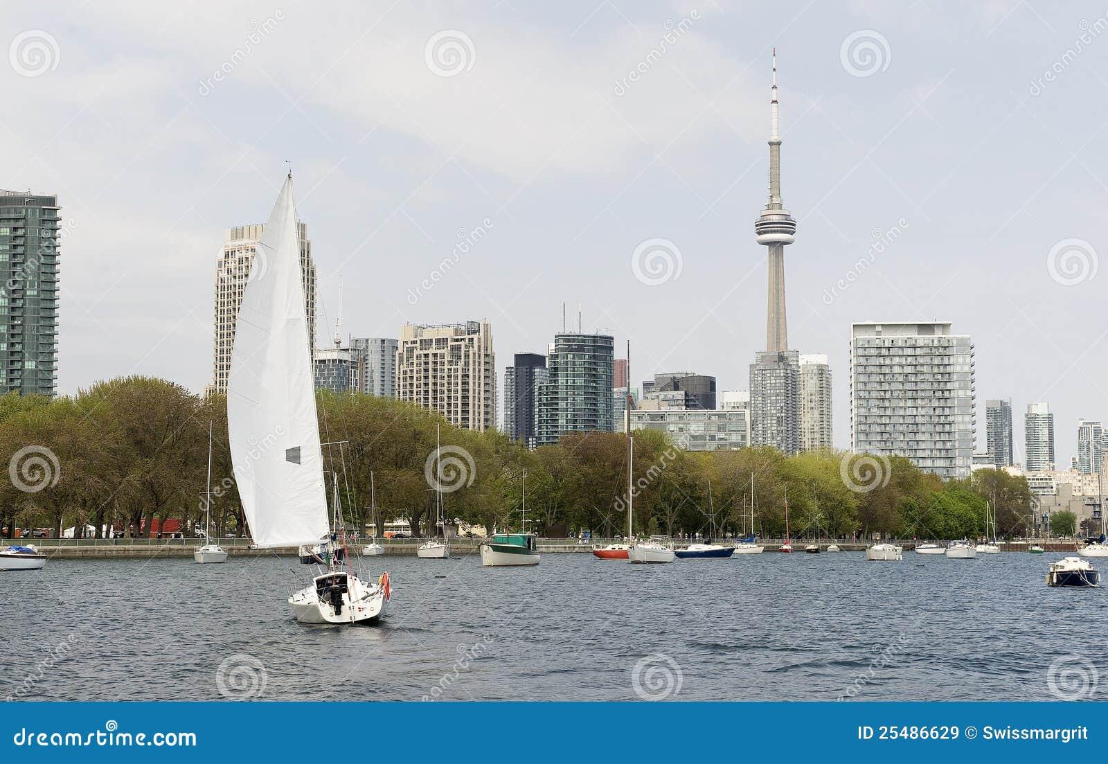 Harbourfront de Toronto