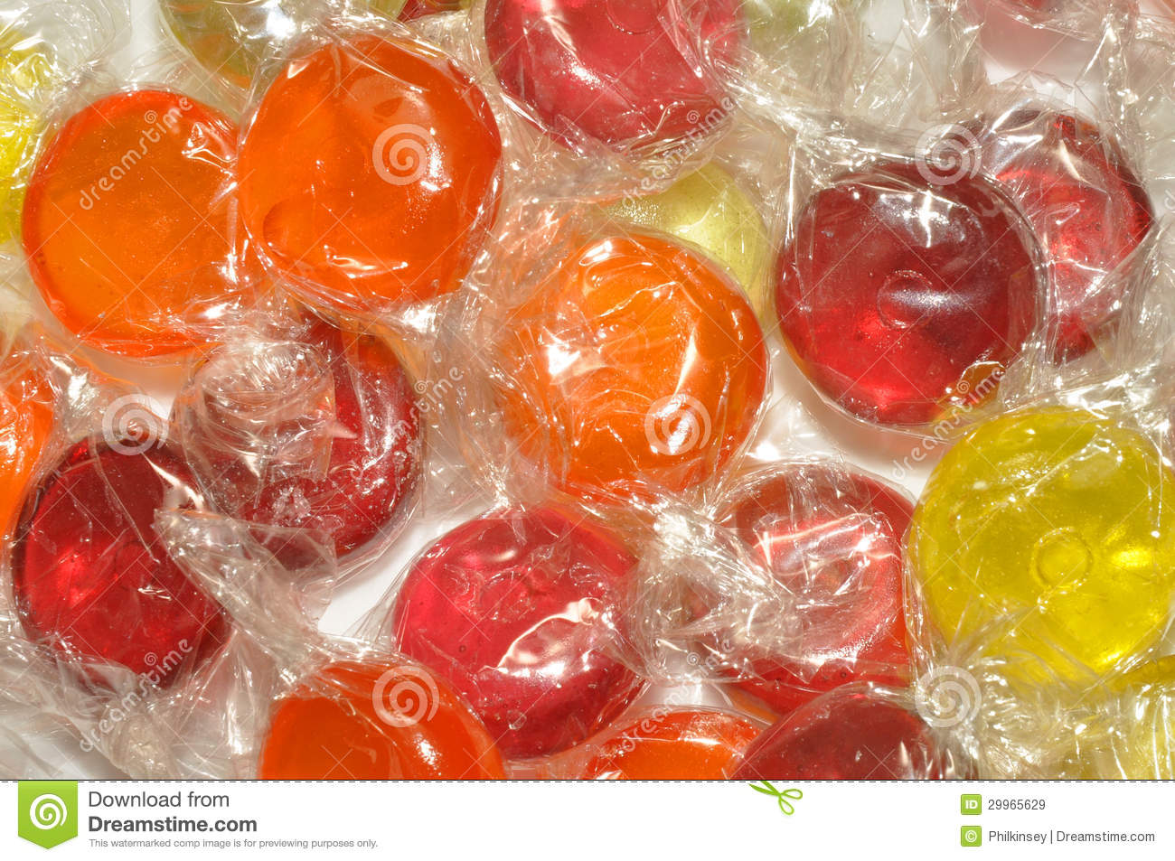 Hard Boiled Sweets Royalty Free Stock Images - Image: 29965629