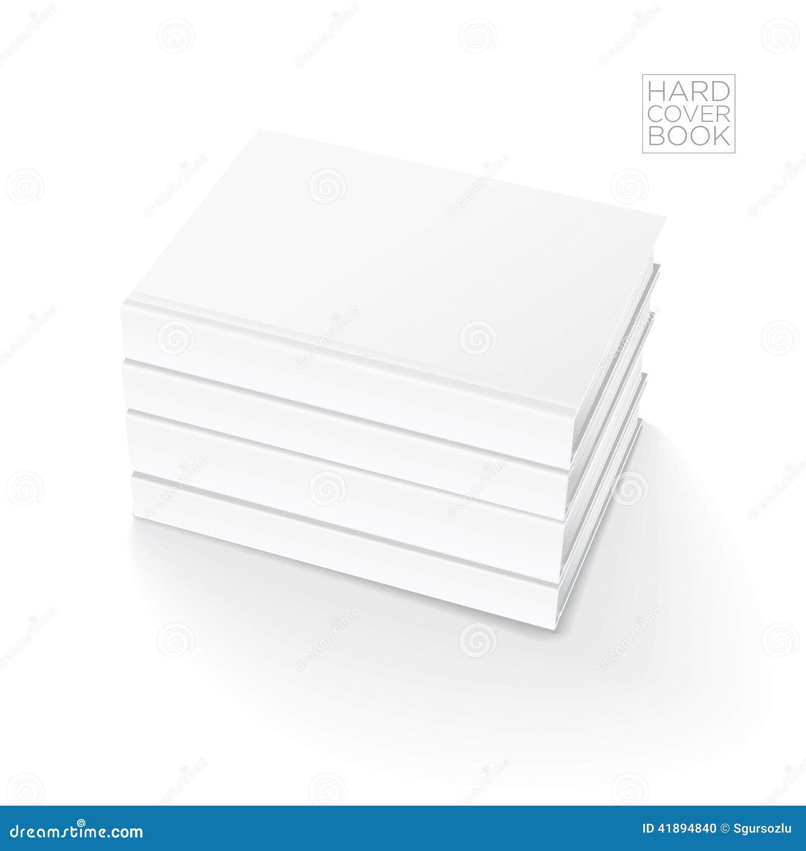 Hard Cover Book Template : Hard cover book template cartoon vector cartoondealer
