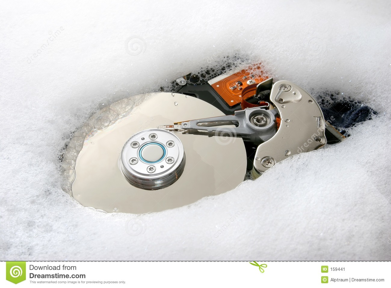 how to clean my hard disk