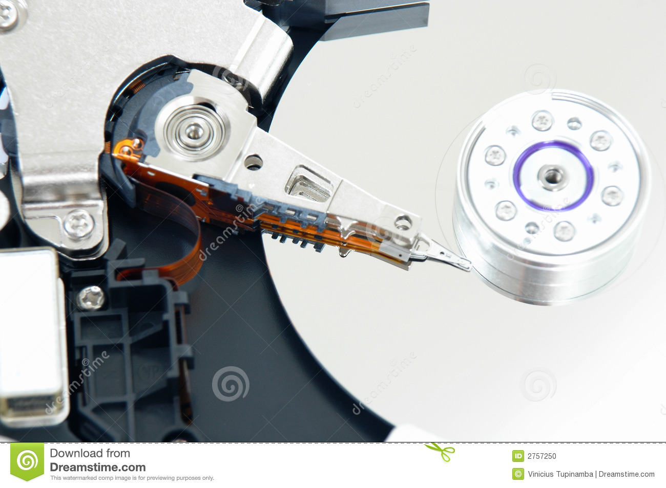 how to read a hard drive on another computer