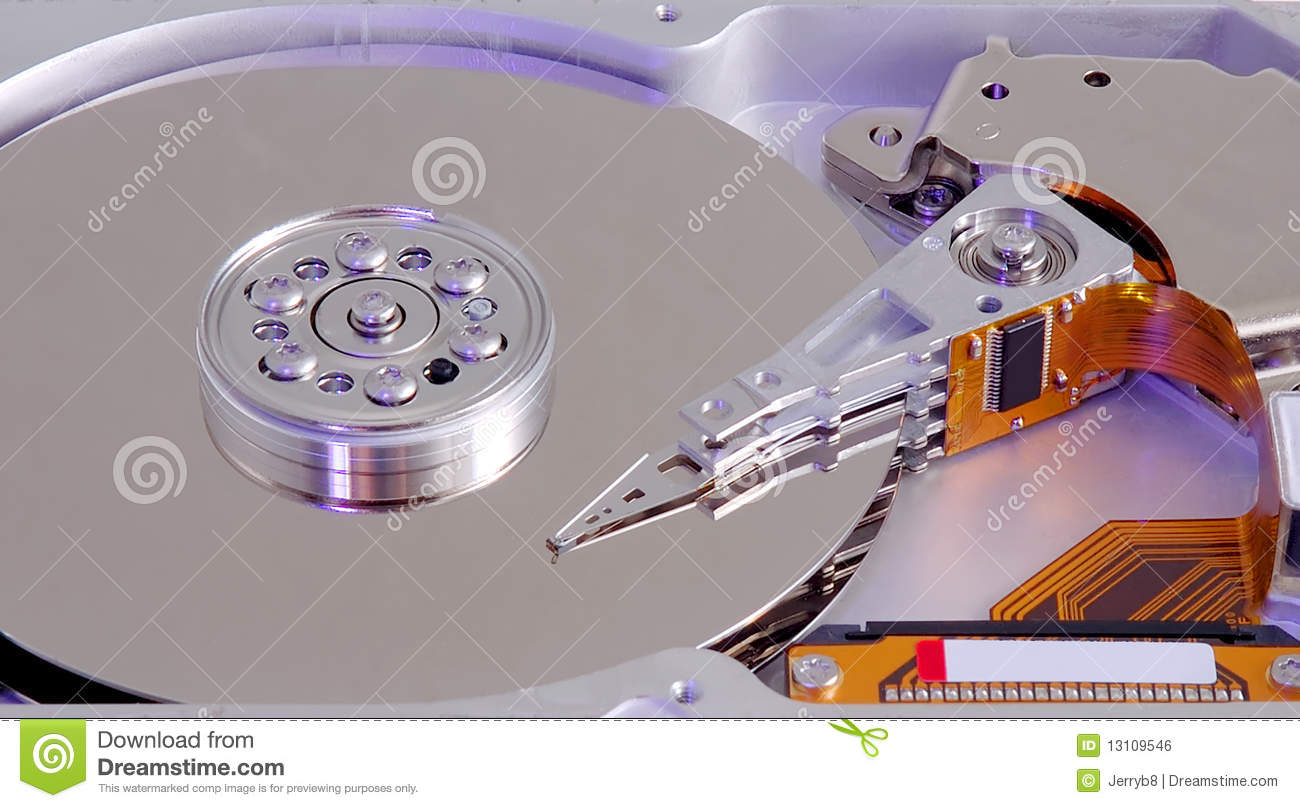 Pictures Of Internal Computer Parts Internalcomputerpartsdiagram Cables As Hard Drive Royalty Free Stock Image